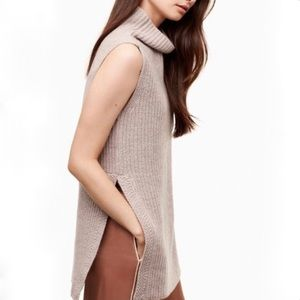 WILFRED (ARITZIA) Durandal Sweater